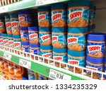 kuala lumpur  malaysia   07...   Shutterstock . vector #1334235329