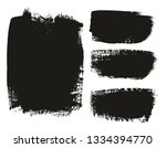 paint brush medium background... | Shutterstock .eps vector #1334394770