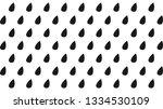 drops background. vector...   Shutterstock .eps vector #1334530109