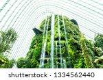 beautiful architecture building ... | Shutterstock . vector #1334562440