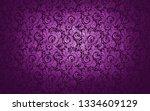 wallpaper  background image ... | Shutterstock . vector #1334609129