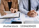 investment and management...   Shutterstock . vector #1334630420