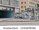 stockholm  sweden   march 10 ... | Shutterstock . vector #1334698286