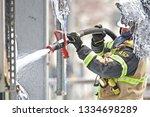 stockholm  sweden   march 10 ... | Shutterstock . vector #1334698289