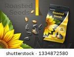 Roasted Sunflower Seeds....