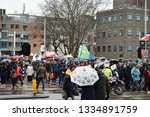 holland amsterdam 10.3.2019...   Shutterstock . vector #1334891759