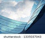 3d Stimulate Of High Rise Curve ...