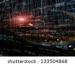 mathematical formula series.... | Shutterstock . vector #133504868