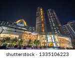 bangkok  thailand   jan 2019  ... | Shutterstock . vector #1335106223