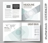 business templates for square... | Shutterstock .eps vector #1335306239