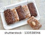 German Gingerbread Lebkuchen...