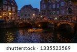 amsterdam  netherlands   june 2 ...   Shutterstock . vector #1335523589