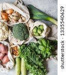 Healthy Vegan Ingredients For...