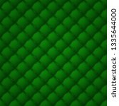 saint patrick's day background... | Shutterstock . vector #1335644000