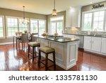 real estate property | Shutterstock . vector #1335781130