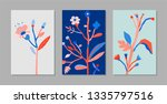 collection of creative...   Shutterstock .eps vector #1335797516