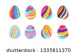 vector creative illustration.... | Shutterstock .eps vector #1335811370
