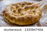 close up of special turkish... | Shutterstock . vector #1335847406