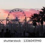 Santa Monica  Calif. Usa Feb....
