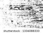 black and white grunge urban... | Shutterstock .eps vector #1336088333