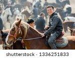 uzbekistan  parkent 03.08.2019  ...   Shutterstock . vector #1336251833