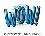 speech bubble  vector | Shutterstock .eps vector #1336286096