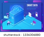 smart data collection website...
