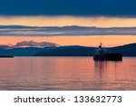 Boat  Bulk Carrier  On The...
