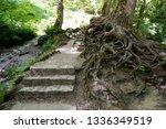 south german travel...   Shutterstock . vector #1336349519