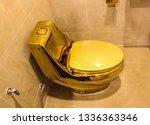Find Aflush Toilet Bathroom...