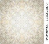 abstract modern wallpaper ... | Shutterstock . vector #1336628870