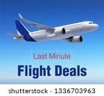 realistic vector banner for...   Shutterstock .eps vector #1336703963
