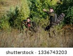 teamwork and support. activity...   Shutterstock . vector #1336743203
