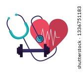 world health day | Shutterstock .eps vector #1336751183