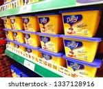kuala lumpur  malaysia   07... | Shutterstock . vector #1337128916