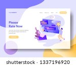landing page please rate now...