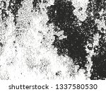 distressed overlay texture of...   Shutterstock .eps vector #1337580530
