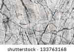 Sharp Rock Texture Closeup Photo