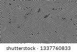diffusion reaction vector... | Shutterstock .eps vector #1337760833