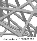 structure building construction.... | Shutterstock .eps vector #1337822726