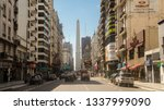 buenos aires buenos aires...   Shutterstock . vector #1337999090