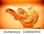 hanoi  vietnam    feb  21  2019 ... | Shutterstock . vector #1338065453