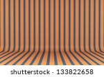 blue and yellow vertical lines...   Shutterstock . vector #133822658