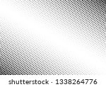 dots background. abstract... | Shutterstock .eps vector #1338264776