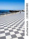 livorno  italy  august 21  2015....   Shutterstock . vector #1338284480