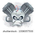 vector illustration of the... | Shutterstock .eps vector #1338357533
