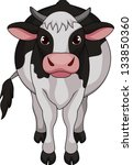 abstract,adorable,agriculture,animal,art,black,bovine,bull,cartoon,cattle,character,clip,clip-art,comic,cow