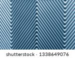 the pattern of emboss metal...   Shutterstock . vector #1338649076