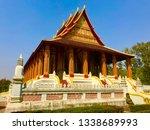 Wat Ho Phra Keo Temple ...