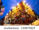 Dublin  Ireland   Apr 1  Night...